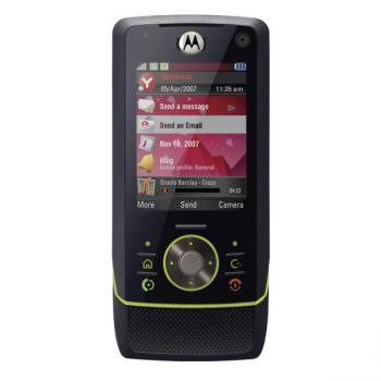 Motorola Motorizr Z8 Black