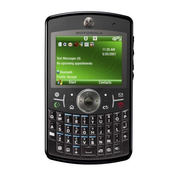 Motorola - Q9 Licorice