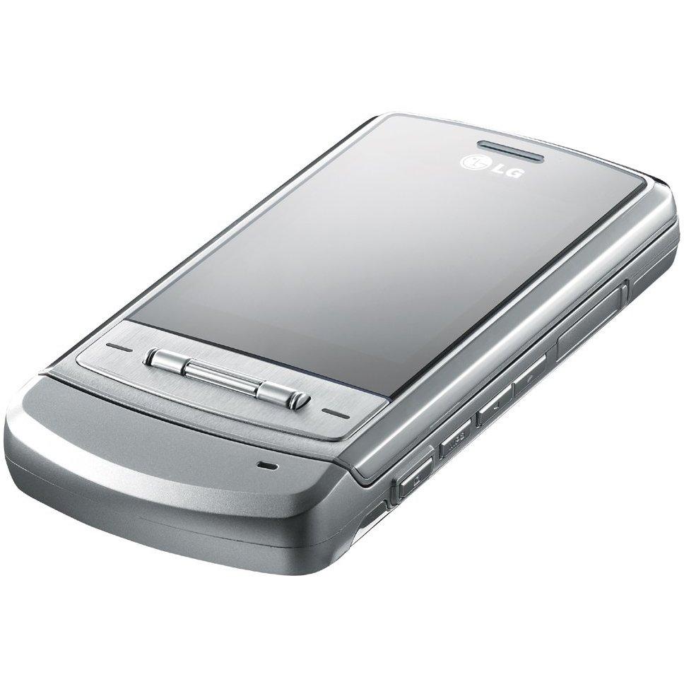 LG - KE970 Shining silver