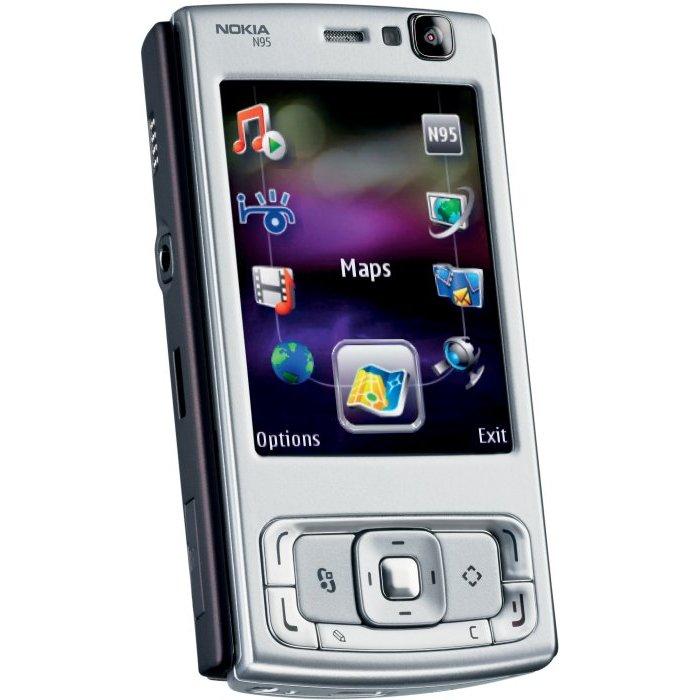 - Nokia Obchod N93i E-shop Online Telefon Mobilní