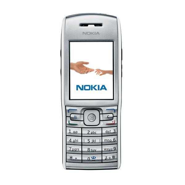 Nokia - E50