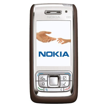 Nokia - E65