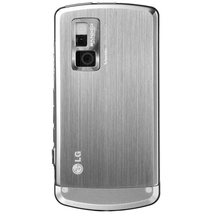 LG - KE970 Shine titan