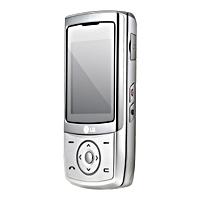 LG - KE500