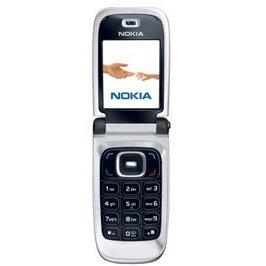 Nokia - Nokia 6131 Black