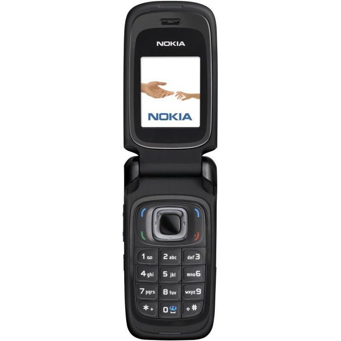 Nokia - 6085 Black