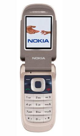 Nokia - 2760 Sandy