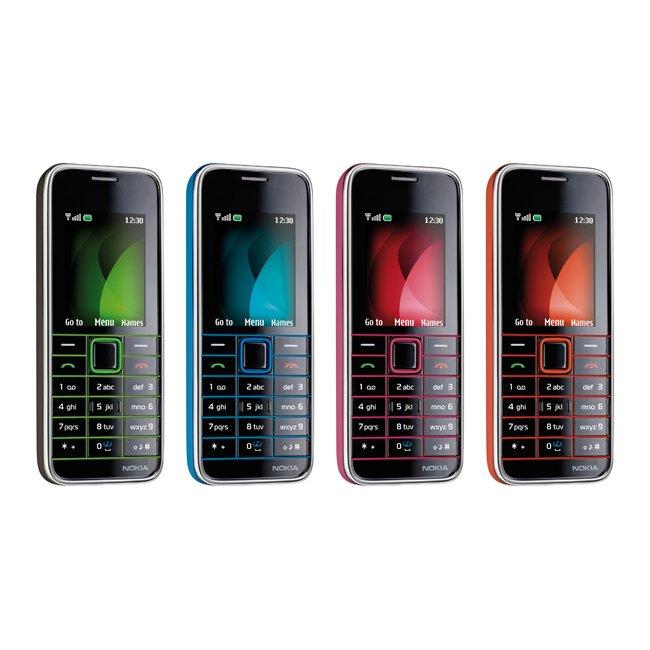 Nokia - 3500