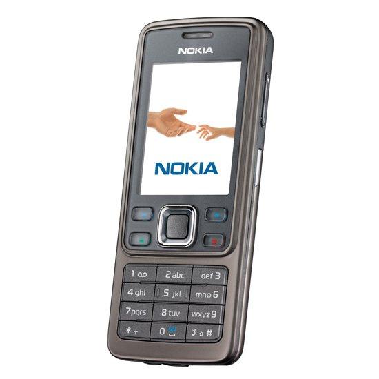 Nokia - 6300i